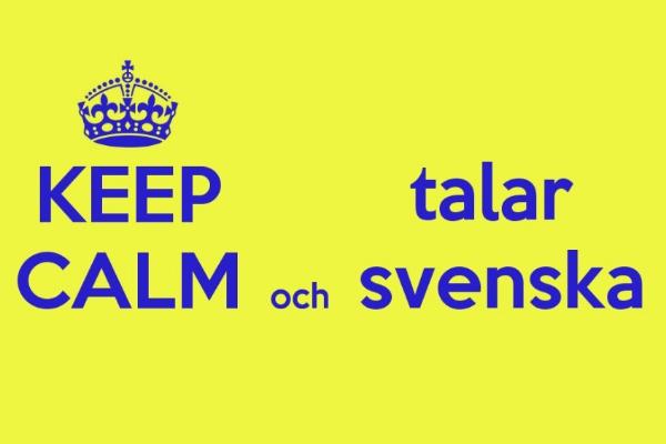 Översätt engelska till svenska
