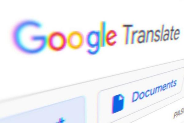 Google Översätt och framväxande AI-tekniker för att förbättra översättningskvaliteten
