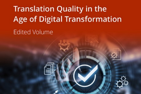 Översättningskvalitet i en tid av digital transformation