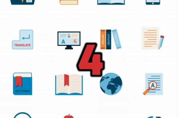 10 typer av översättning: den fjärde gruppen